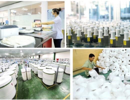 Công ty sợi Thiên Nam